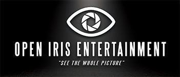 Open Iris Entertainment Banner